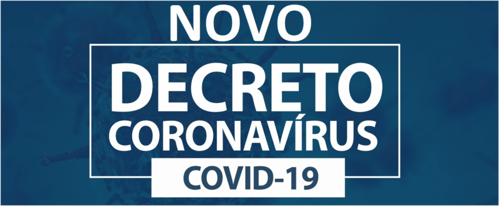 DECRETO N° 009, DE 30 DE MARÇO DE 2021.