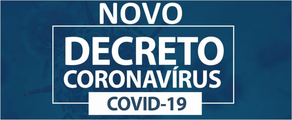 DECRETO N° 011, DE 05 DE ABRIL DE 2021.