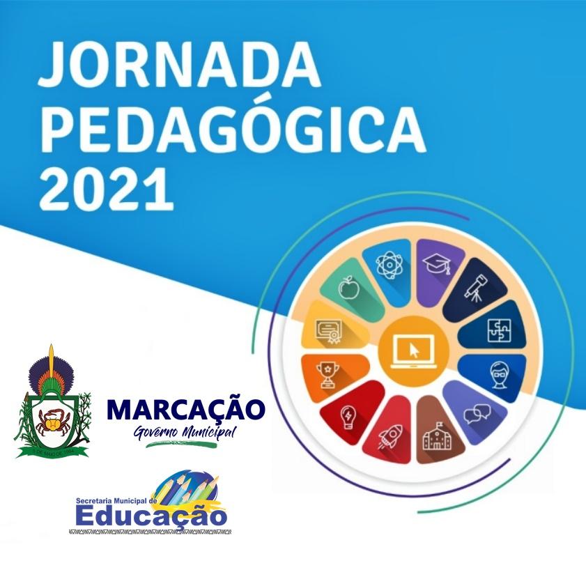 SECRETARIA DE EDUCAÇÃO REALIZA 5ª JORNADA PEDAGÓGICA.